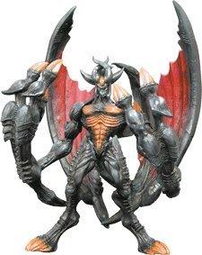 Amazon.com: Final Fantasy X Monster Collection No. 3 Varuna: Toys