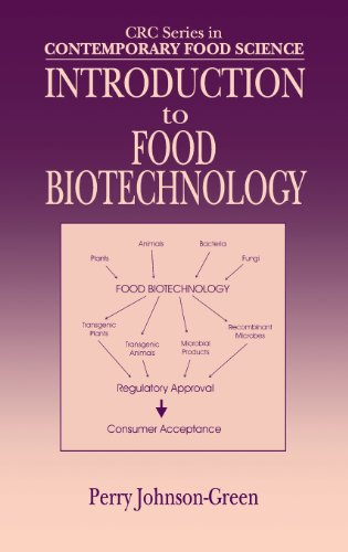 Introduction to Food Biotechnology (Contemporary Food Science)