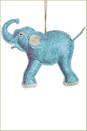 Elephant Christmas Tree Ornaments Christmas Ornament Shop