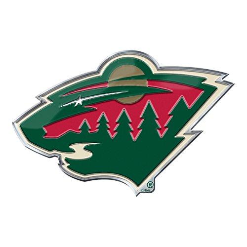 PROMARK NHL 3D Color Auto Emblem