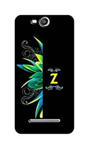 SWAG my CASE Printed Back Cover for Micromax Canvas Juice 3