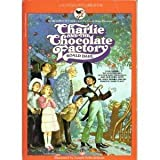 Charlie and the Chocolate Factory (0553154540) by Dahl, Roald
