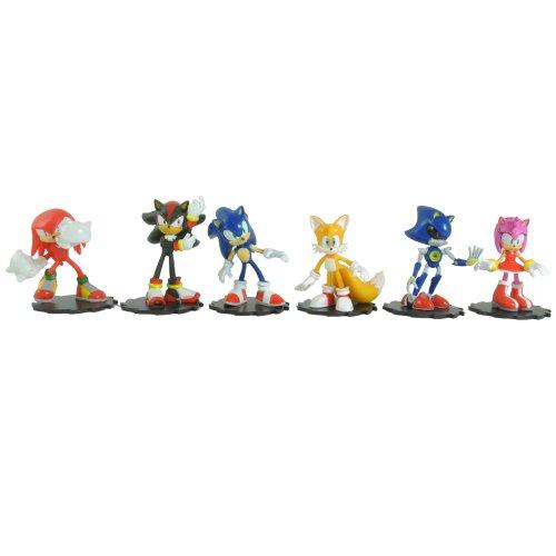 Sonic Multi Pack 2