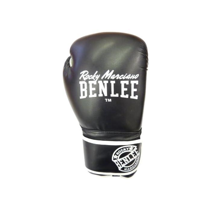 BENLEE Rocky Marciano Guantoni da boxe Pu Boxing Glove Quincy: prezzi, offerte vendita online