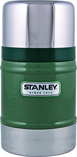 Stanley Classic 17oz Vacuum Food Jar - Hammertone