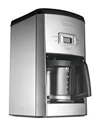 DeLonghi DC514T 14-Cup Programmable Drip Coffeemaker from Delonghi