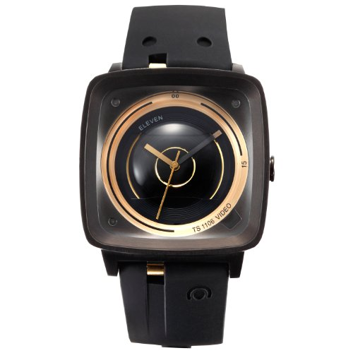 [タックス]TACS 腕時計 クォーツ T-CAM TS1202C  【正規輸入品】