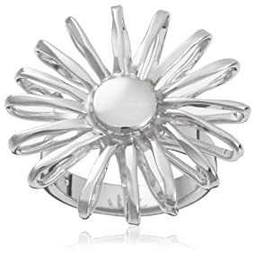 Joy Damenring Sterling-Silber 925 51 (16.2) DP0108