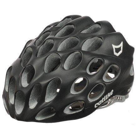 Buy Low Price Catlike Whisper Plus Helmet (B008G35SFA)