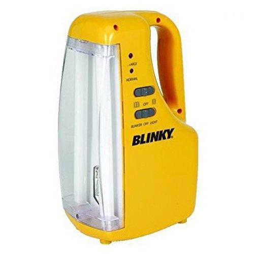 Blinky 3470020 Lampade Emergenza BK-LE6 Portatile