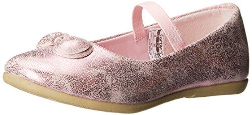 Carter'S Betty2 Ballet Flat (Toddler/Little Kid/Big Kid),Pink,8 M Us Toddler front-28104
