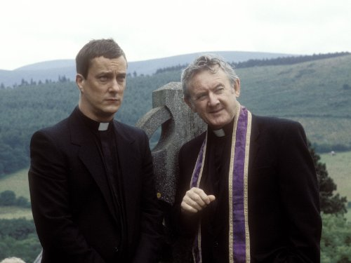 Ballykissangel Season 1 movie