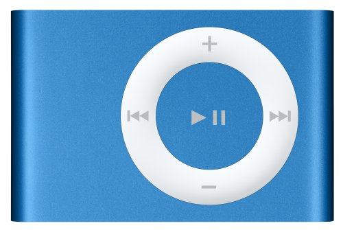 apple-ipod-shuffle-1-gb-new-bright-blue-2nd-generation-discontinued-by-manufacturer