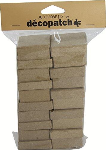 decopatch-papel-mache-cuadrado-cajas-10-unidades-marron