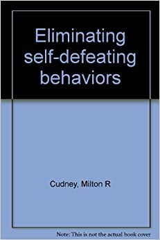 Self-Defeating Behavior