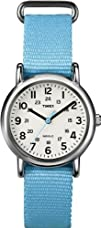 Timex WeekenderTM Slip Thru Womens watch T2P075