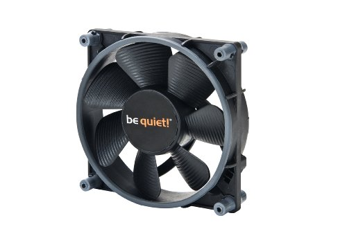 be quiet! BL025 Shadow Wings PWM Ventilateur 92 mm