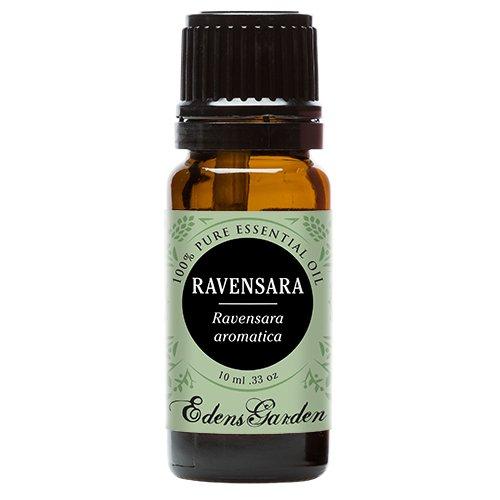 Ravensara 100% Pure Therapeutic Grade Essential Oil by Edens