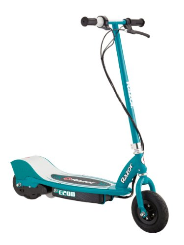 Razor-E200-Electric-Scooter