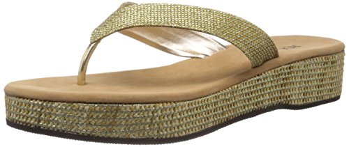 Rocia Women's Fashion Sandals (brown)