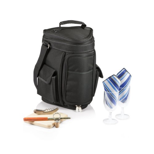 picnic-time-meritage-insulated-triangular-wine-and-cheese-cooler-tote-black-by-picnic-time