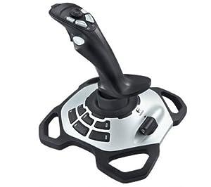 - Logitech Extreme 3D Pro Joystick - C20149