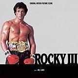 ロッキー3 オリジナル・サウンドトラック