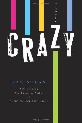 Cover of Crazy