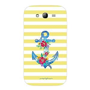 Designer Phone Covers - Samsung Grand Duos 9082-anchor-