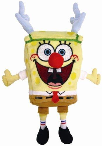 Ty Beanie Babies - Sponge Bob SleighRide by Ty Inc. - 1
