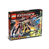 LEGO Exo Force Set Special Edition #7721 Combat Crawler X2 おもちゃ [並行輸入品]