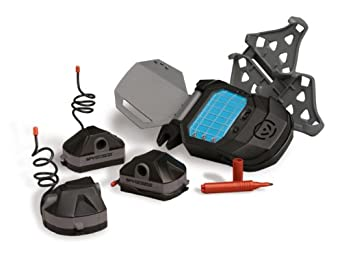 Wild Planet Spy Gear Wireless Tracking System