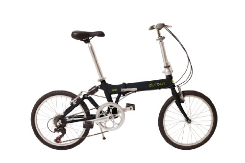 Jump Foldable Bike - Slate blue