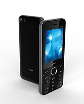 Lava ARC One (Black)