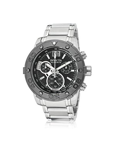 Invicta Men's 10591 Ocean Reef Reserve Stainless Steel Watch