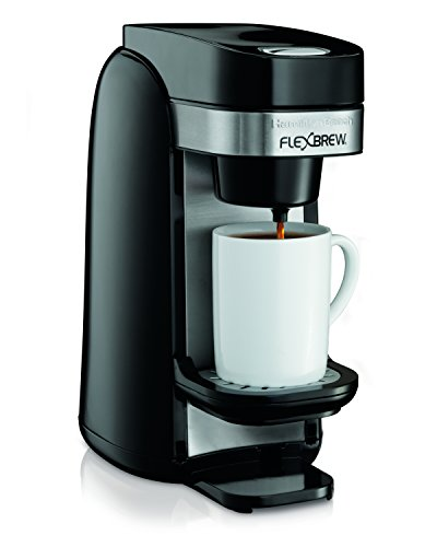 Hamilton-Beach 49997C FlexBrew Coffeemaker
