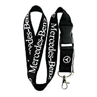 Mercedes Benz Keychain Lanyard by Mercedes-Benz