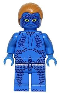 Lego Custom Printed Mystique Minifig Marvel X-Men Mutant Raven Darkhölme