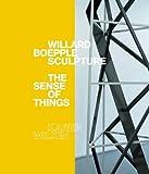 Willard Boepple Sculpture