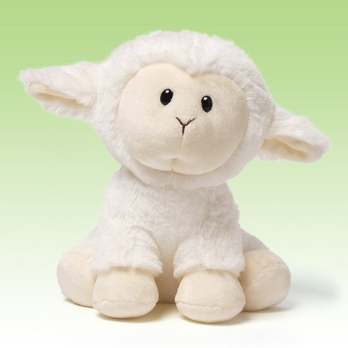 "Gund Easter Dilly Dallies Lamb 10"" Plush"