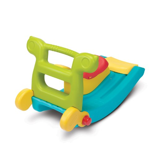 Fisher And Price Bouncer
