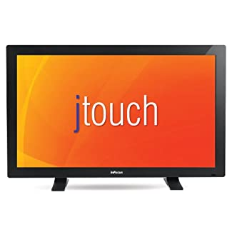 InFocus JTouch 55-inch Touchscreen Display
