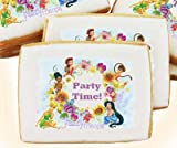 Disney Fairies Fairy Friends Cookies