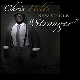 Stronger - Single
