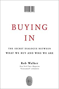 "Cover of ""Buying In: The Secret Dialogue ..."