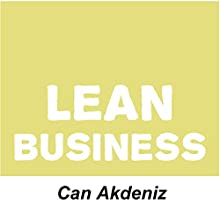 Lean Business: Examples of Real World Lean Transformations (       UNABRIDGED) by Can Akdeniz Narrated by Andrea Erickson