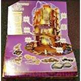 Harry Potter Adventures Through Hogwarts Electronic 3-d Game