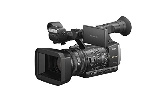 Sony HXRNX3/1 NXCAM Hand Held Camcorder with 3.5-Inch LCD (Black)