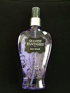 Sexiest Fantasies Fire Works 7.35oz Body Spray