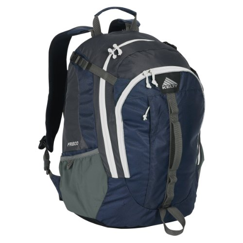 Kelty Frisco Daypack (Navy, One Size)